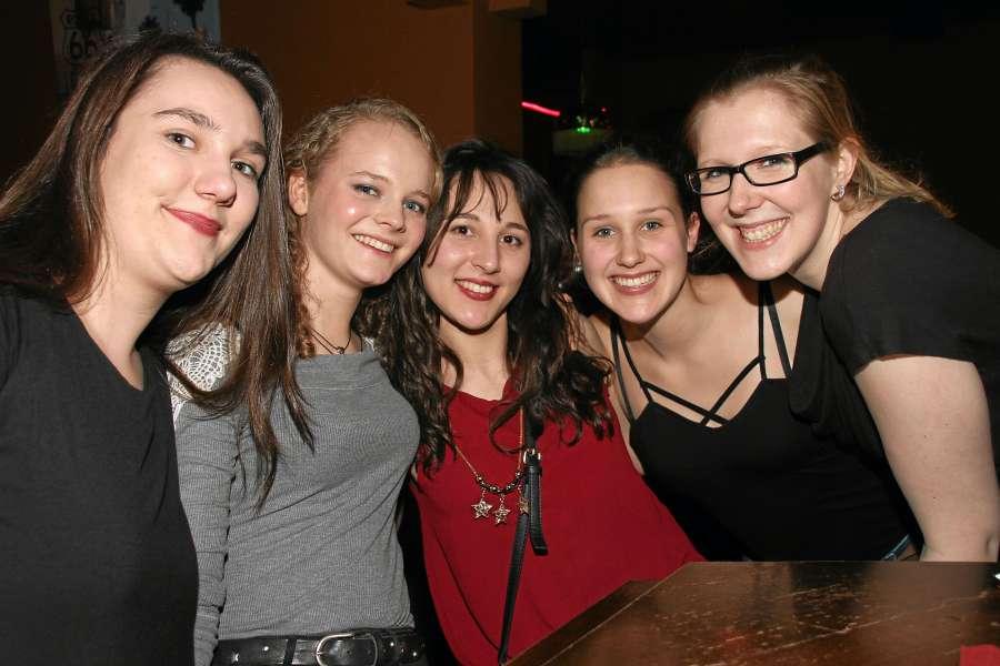 Single party casablanca wilhelmshaven