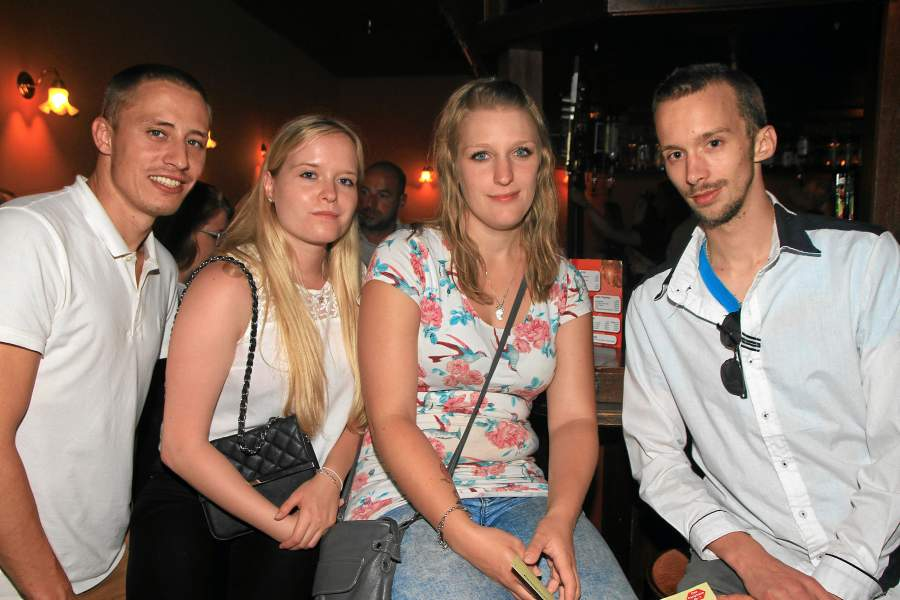 Single party casablanca wilhelmshaven